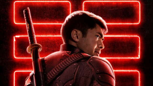 "Objavljen trejler za ""Snake Eyes: G.I. Joe Origins"""