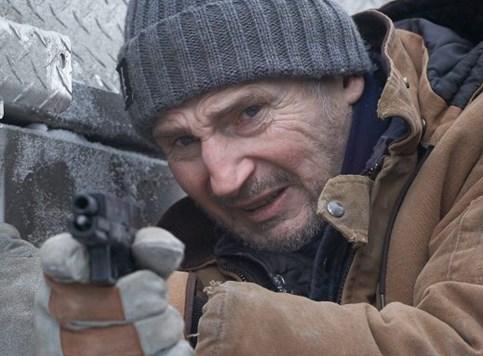 Objavljen trejler za novi film Liama Neesona