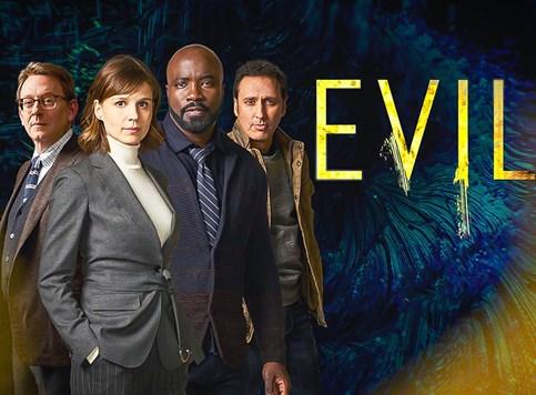 """Pogledajte trejler za drugu sezonu horor-serije """"Evil"""""""