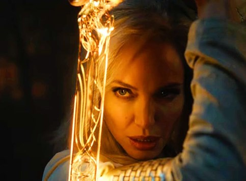 "Pogledajte trejler za novi superherojski film dobitnice ""Oskara"""