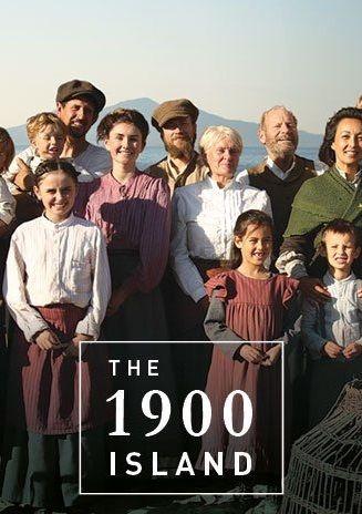 The 1900 Island