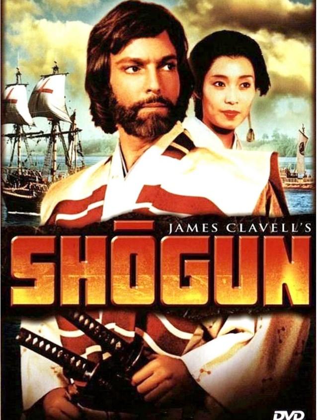 """Snima se serija """"Shogun"""""""
