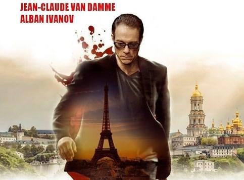 Pogledajte trejler za novog Van Dammea