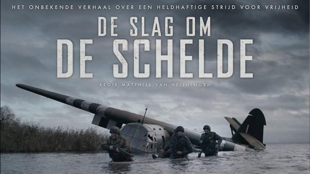Holandski ratni najgledaniji