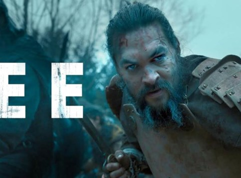 "Objavljen je trejler za drugu sezonu SF serije ""See"""