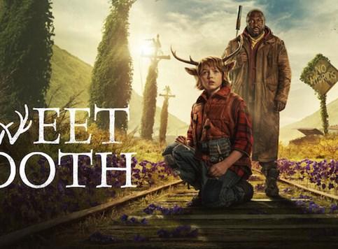 Sweet Tooth - Fantasy hit za klince