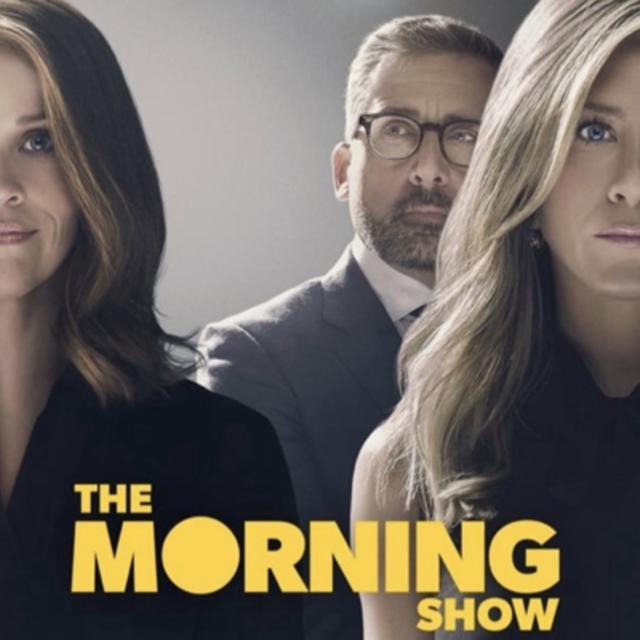 """Objavljen trejler za drugu sezonu """"The Morning Show"""""""