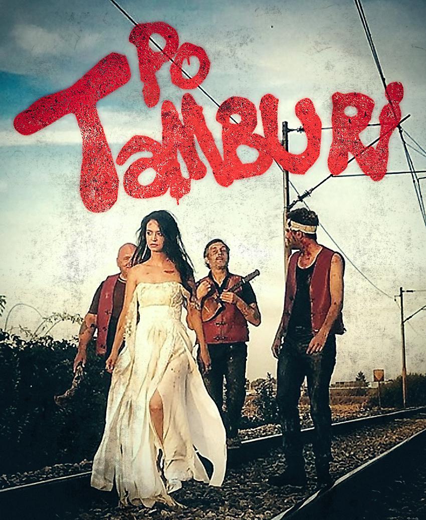 Po Tamburi