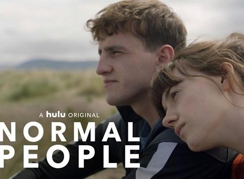"Trijumf ""Normal People"""