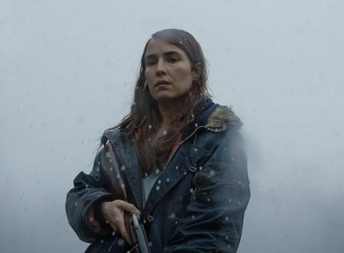 Novi islandski triler sa Noomi Rapace u Cannesu