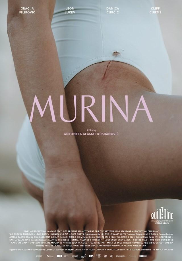 """Film """"Murina"""" otvara ovogodišnju Pulu"""