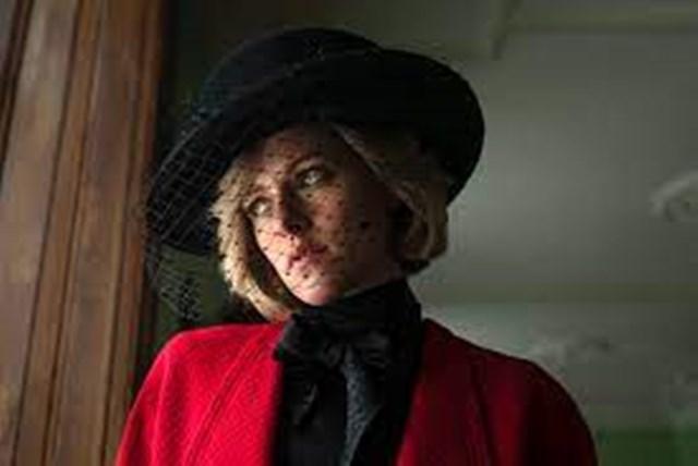 Kristen Stewart kao Princess Diana