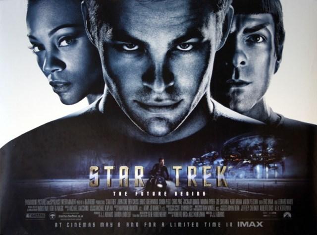 "Znamo reditelja novog ""Star Trek"""