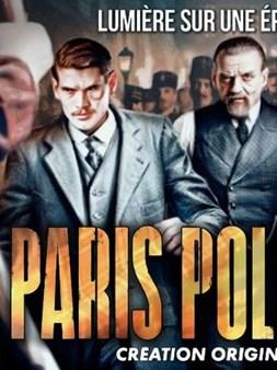 Paris Police 1900 - Brutala u osam epizoda