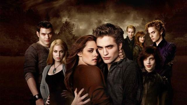 """Filmovi """"The Twilight"""" sage dominiraju Netflixom"""