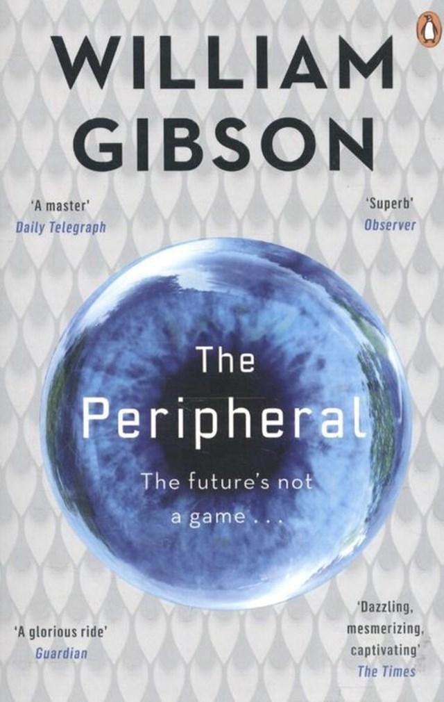 Amazon snima seriju po romanu Williama Gibsona