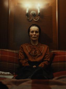 Psihološki triler na Locarno Film Festivalu
