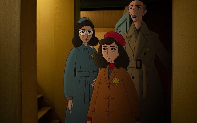 """""""Where Is Anne Frank"""" otvara Jerusalim"""