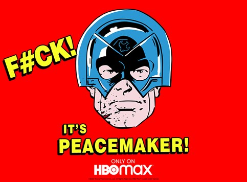 "Nakon ""The Suicide Squad"" sledi serija ""Peacemaker"""