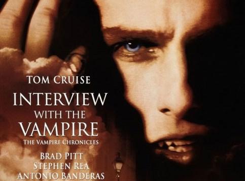 "Snimaće se horor serija ""Interview with the Vampire"""