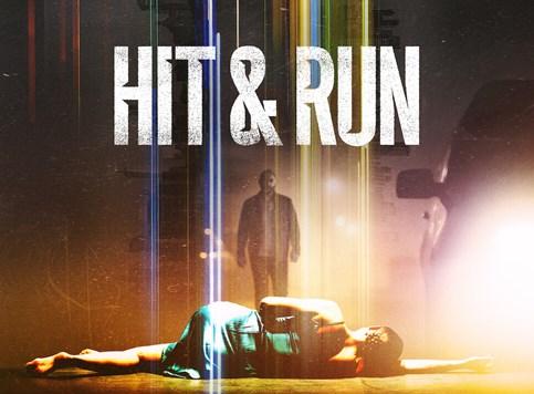 Hit&Run - Izraelska špijunska serija