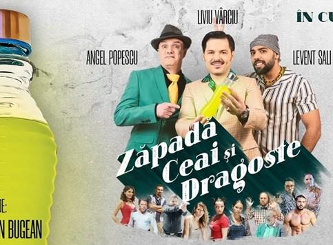 Rumunska SF komedija najgledanija
