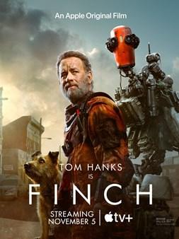 Objavljen trejler za SF Toma Hanksa