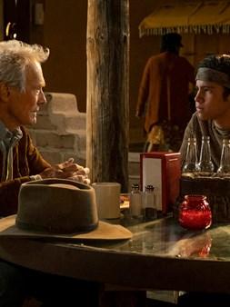 Cry Macho - Poslednji Eastwood