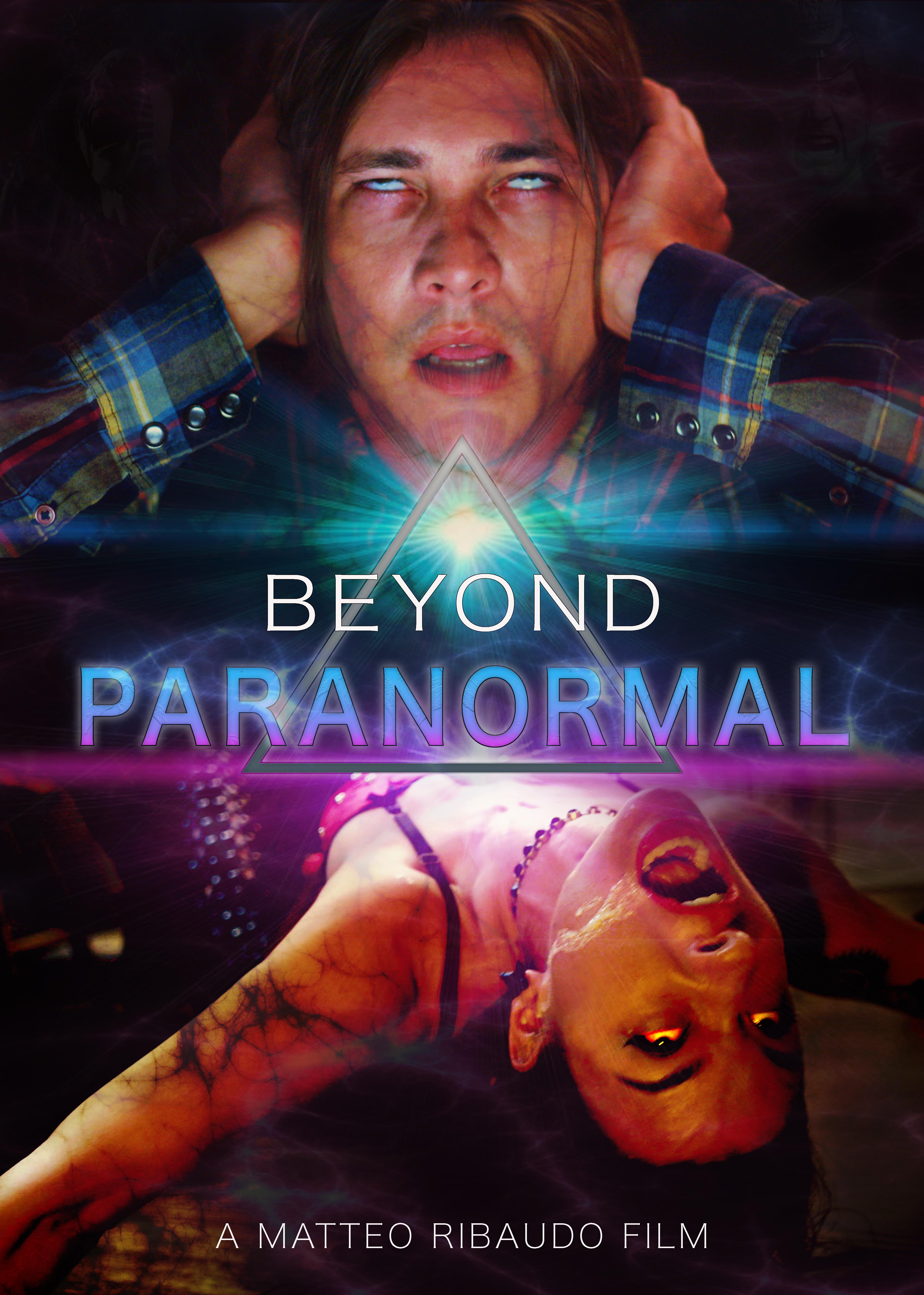 Beyond Paranormal