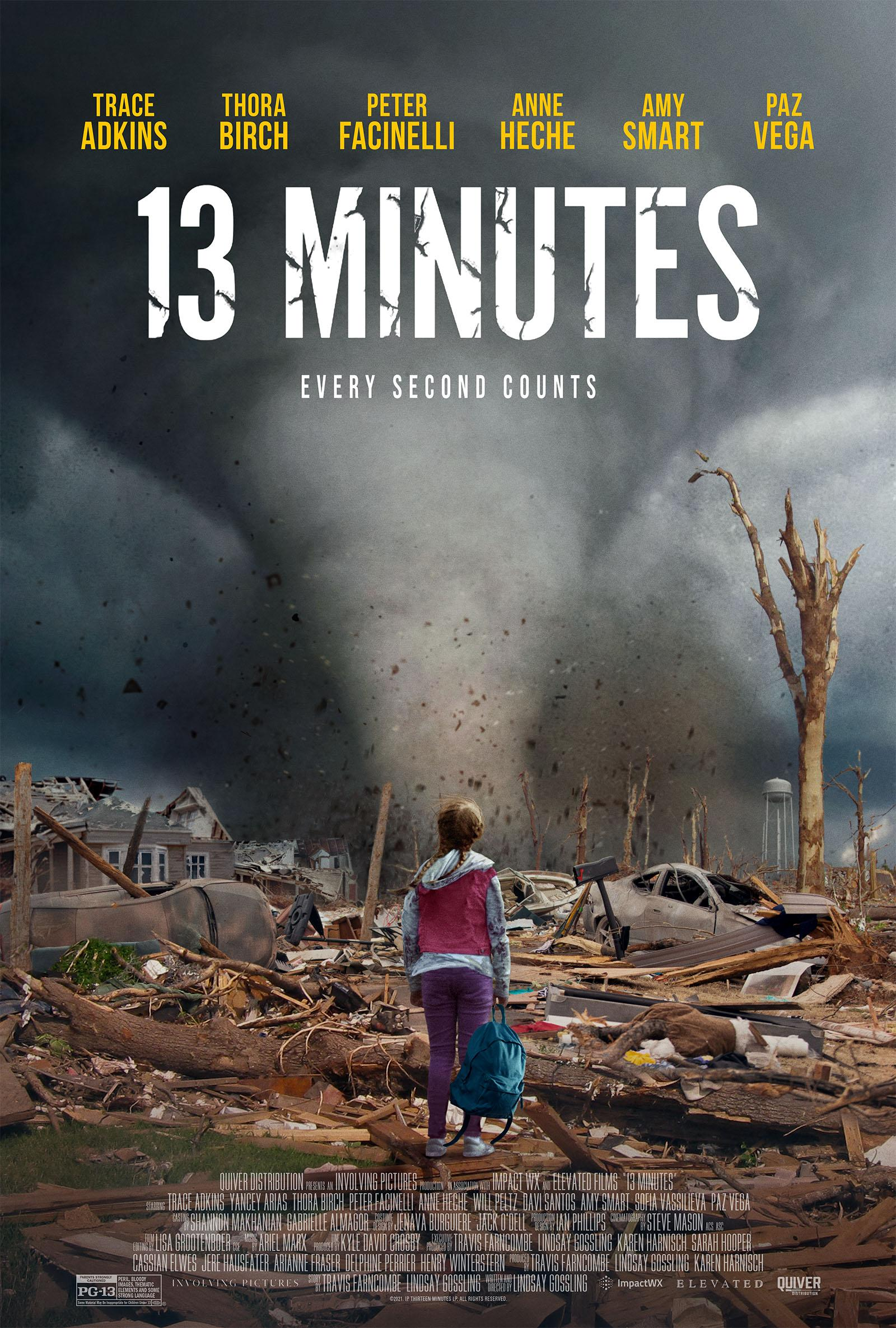 13 Minutes (II)