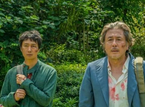 Južnokorejski krimić otvara Busan Film Festival