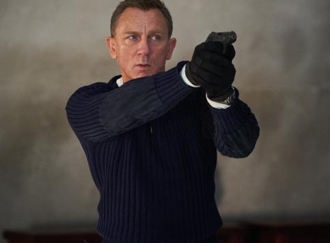 No Time to Die - Poslednji Bond?