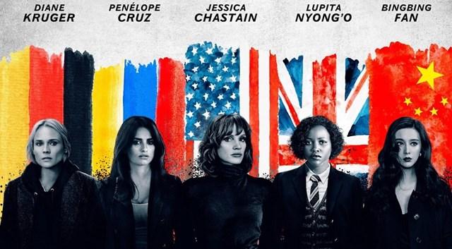 Jessica Chastain ima novi film