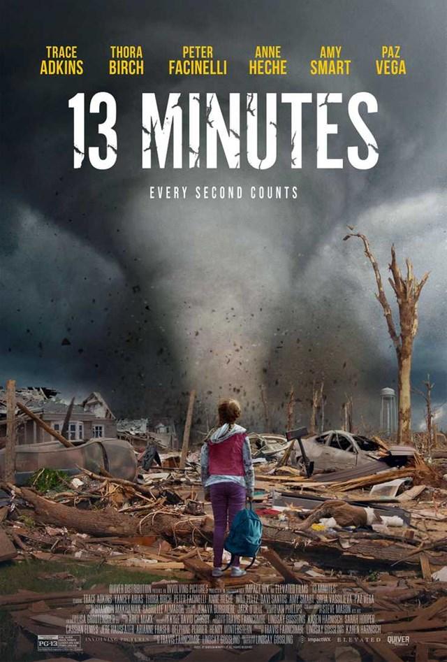 Novi film katastrofe