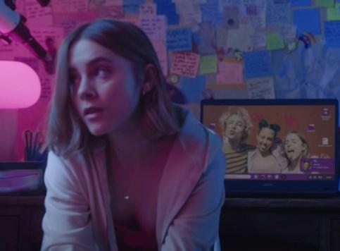 Netflix sprema novu tinejdžersku pomamu