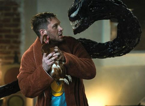 Venom: Let There Be Carnage - Da ne bi Woodyja...