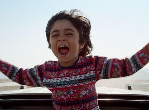 Iranski film pobednik u Londonu